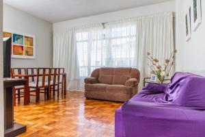 Copacabana 3 suites, Apartments  Rio de Janeiro - big - 14