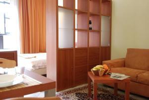 Residence 2Gi, Apartments  Milan - big - 32