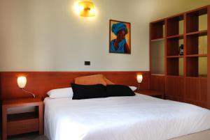 Residence 2Gi, Apartments  Milan - big - 33