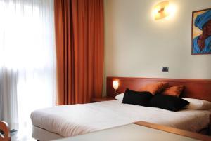 Residence 2Gi, Apartments  Milan - big - 35