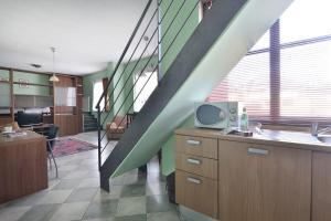 Residence 2Gi, Apartments  Milan - big - 36