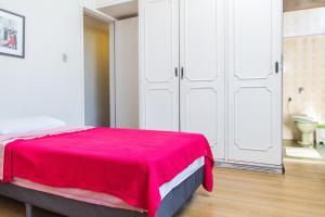 Copacabana 3 suites, Apartments  Rio de Janeiro - big - 17