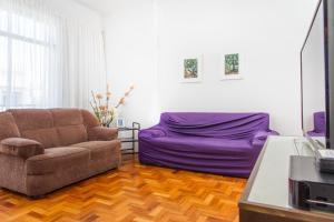 Copacabana 3 suites, Apartments  Rio de Janeiro - big - 26