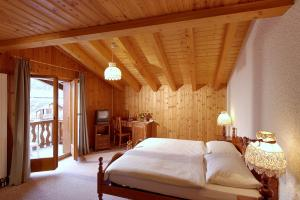 Hôtel Du Golf and Spa, Hotely  Villars-sur-Ollon - big - 15