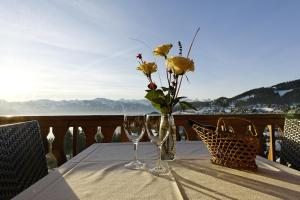 Hôtel Du Golf and Spa, Hotely  Villars-sur-Ollon - big - 31