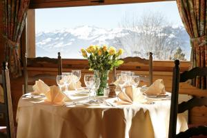 Hôtel Du Golf and Spa, Hotely  Villars-sur-Ollon - big - 36