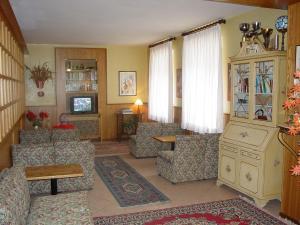 Hotel Europa, Отели  Peio Fonti - big - 23