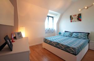 Feel Like Home In Milan, Apartmanok  Milánó - big - 34