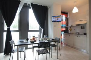 Feel Like Home In Milan, Apartmanok  Milánó - big - 37