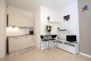 Feel Like Home In Milan, Apartmanok  Milánó - big - 44