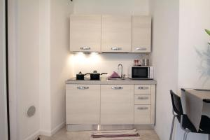Feel Like Home In Milan, Apartmanok  Milánó - big - 80