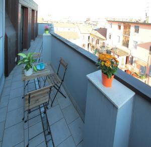Feel Like Home In Milan, Apartmanok  Milánó - big - 77