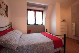 Feel Like Home In Milan, Apartmanok  Milánó - big - 84
