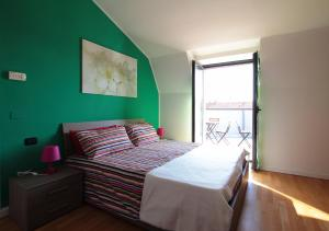 Feel Like Home In Milan, Apartmanok  Milánó - big - 83