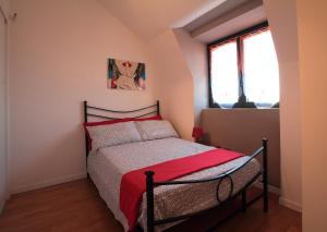 Feel Like Home In Milan, Apartmanok  Milánó - big - 56