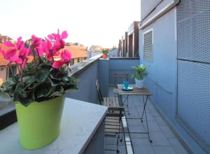 Feel Like Home In Milan, Apartmanok  Milánó - big - 53