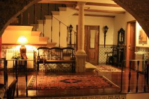 Casa De Canilhas, Vendégházak  Mesão Frio - big - 79