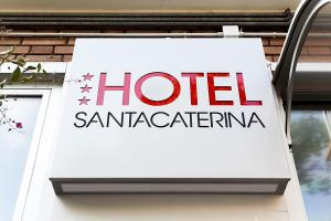 Santa Caterina, Pensionen  Bergamo - big - 53