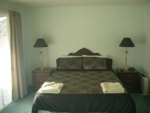 Admirals Lodge B&B, Bed and Breakfasts  Picton - big - 20
