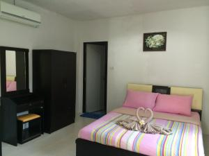 Baansanook Bungalows & Pool, Penziony – hostince  Ko Chang - big - 9