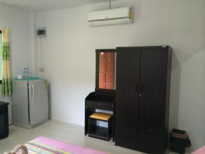 Baansanook Bungalows & Pool, Penziony – hostince  Ko Chang - big - 5