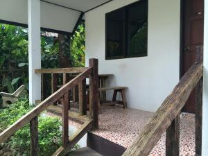 Baansanook Bungalows & Pool, Penziony – hostince  Ko Chang - big - 13