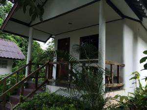 Baansanook Bungalows & Pool, Penziony – hostince  Ko Chang - big - 25