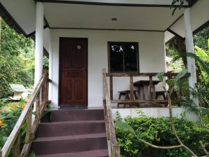 Baansanook Bungalows & Pool, Penziony – hostince  Ko Chang - big - 32
