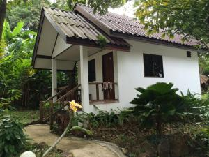 Baansanook Bungalows & Pool, Penziony – hostince  Ko Chang - big - 43