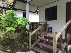 Baansanook Bungalows & Pool, Penziony – hostince  Ko Chang - big - 31