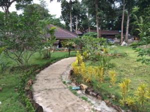 Baansanook Bungalows & Pool, Penziony – hostince  Ko Chang - big - 29