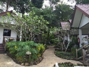 Baansanook Bungalows & Pool, Penziony – hostince  Ko Chang - big - 28