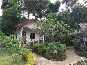 Baansanook Bungalows & Pool, Penziony – hostince  Ko Chang - big - 12