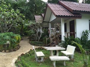 Baansanook Bungalows & Pool, Penziony – hostince  Ko Chang - big - 62