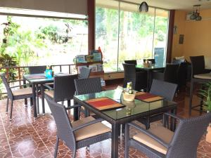 Baansanook Bungalows & Pool, Penziony – hostince  Ko Chang - big - 39