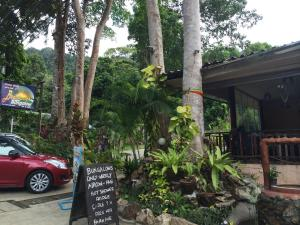 Baansanook Bungalows & Pool, Penziony – hostince  Ko Chang - big - 46