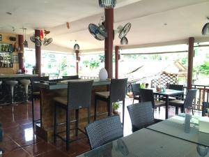 Baansanook Bungalows & Pool, Penziony – hostince  Ko Chang - big - 64