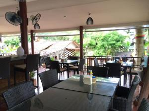 Baansanook Bungalows & Pool, Penziony – hostince  Ko Chang - big - 63