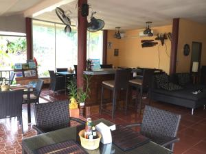 Baansanook Bungalows & Pool, Penziony – hostince  Ko Chang - big - 51