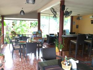 Baansanook Bungalows & Pool, Penziony – hostince  Ko Chang - big - 48