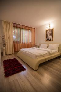Apartament Maria, Ferienwohnungen  Galaţi - big - 3