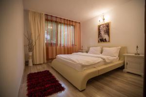 Apartament Maria, Ferienwohnungen  Galaţi - big - 6