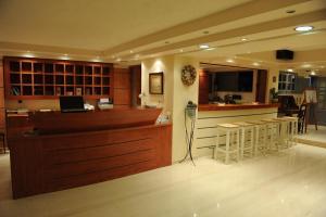 Sunbeam, Hotely  Agios Nikolaos - big - 23