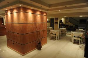 Sunbeam, Hotely  Agios Nikolaos - big - 21