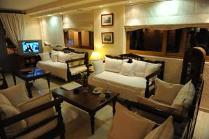 Sunbeam, Hotely  Agios Nikolaos - big - 20