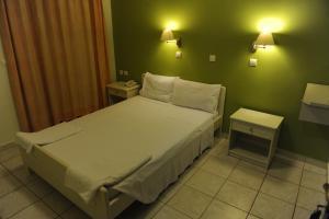 Sunbeam, Hotels  Agios Nikolaos - big - 19
