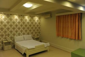 Sunbeam, Hotels  Agios Nikolaos - big - 20