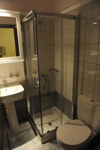 Sunbeam, Hotels  Agios Nikolaos - big - 7