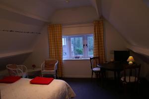 Guest House La Gallinette.  Foto 8
