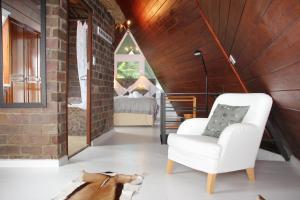 Maisonnette/Duplex Suite